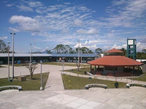 Colegio 00804 - Valle de la Conquista