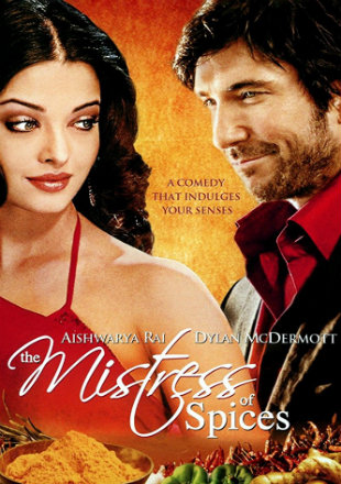 The Mistress of Spices 2005 Dual Audio Hindi English HD 720p