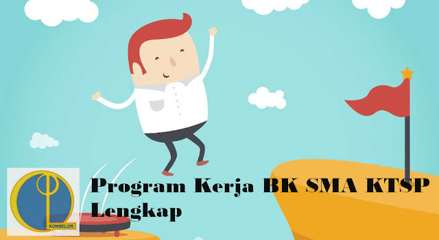 Program Kerja BK SMA KTSP