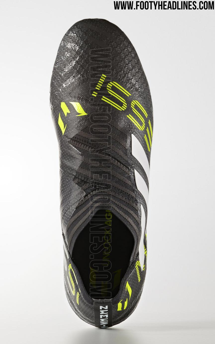 Adidas Laceless Shoes Boots