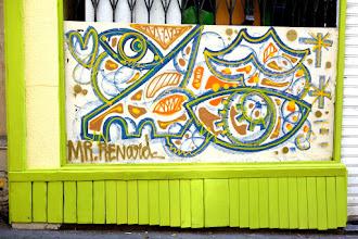 Sunday Street Art : Mr Renard - rue de Chabrol - Paris 10