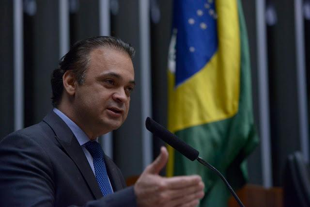 Roberto de Lucena propõe a instalação da CPI da Segurança Alimentar