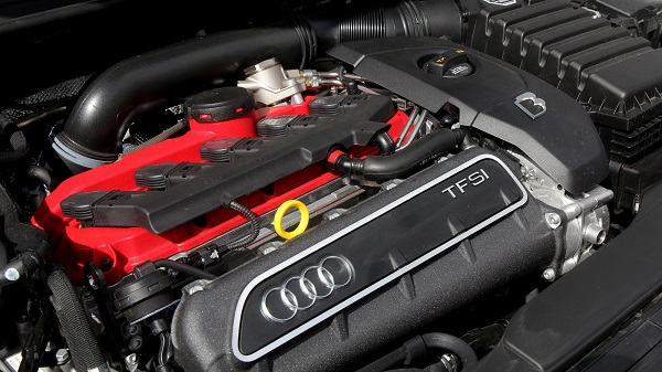 Audi RS3 Sportback by B&B