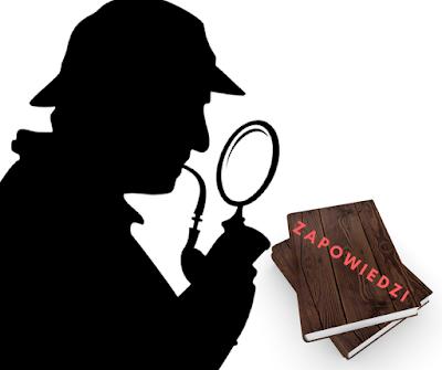 Detektyw Książkowy na tropie wrześniowych zapowiedzi