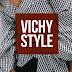 Como usar: Estampa Vichy (sem parecer uma toalha de piquenique!)
