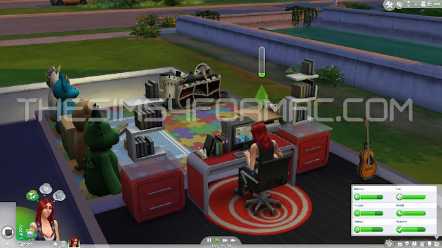 how to get the sims 4 for free on mac