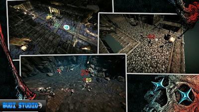 Dungeon Army MOD Apk 3