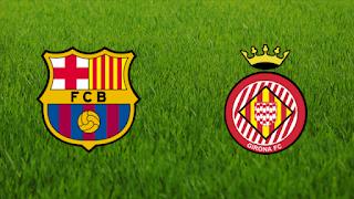 مشاهدة مباراة جيرونا وبرشلونة بث مباشر بتاريخ 27-01-2019 الدوري الاسباني