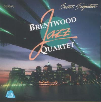 Brentwood Jazz Quartet-Secret Signature-