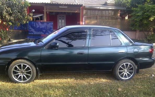 Jual Beli Mobil Bekas Dijual Mobil Sedan Timor