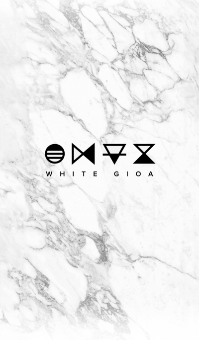 ONYX: White Gioa