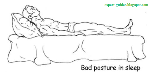 """grow-taller-bad-posture-in-sleep"""