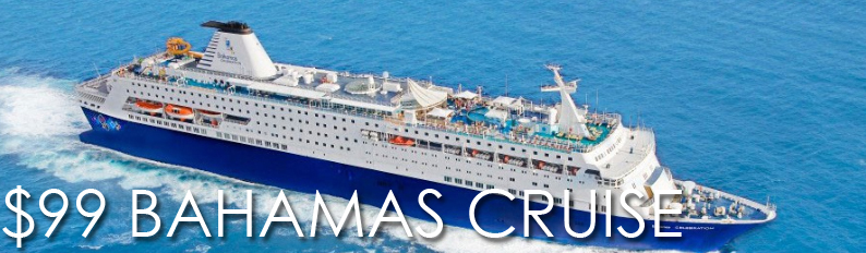 99 Travel Deals The 99 Bahamas Cruise Is It A Scam Or