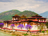 Travel to Bhutan for the Ultimate Vacation Experience