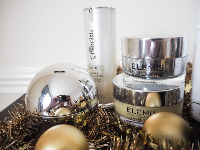 Skin Chemists Advanced Caviar Facial Serum and Night Moisturiser Review and Discount