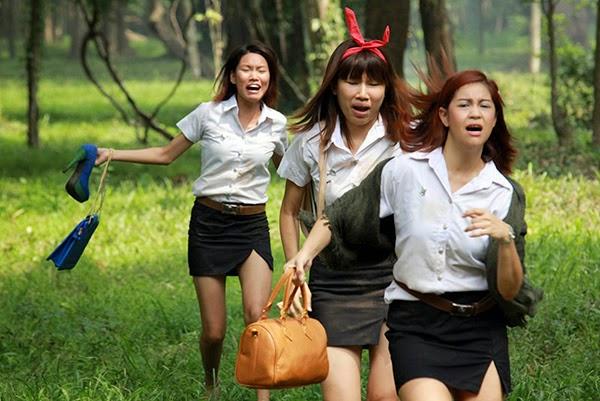 ดูหนังชนโรง Pob Na Pluok - ปอบหน้าปลวก
