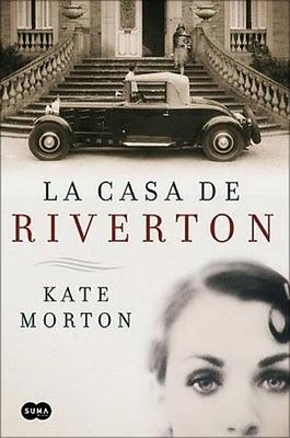 La casa de Riverton – Kate Morton