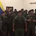 BINTEO! ΣΤΡΑΤΙΩΤΙΚΟ  κίνημα σε πόλη της Βενεζουέλας....