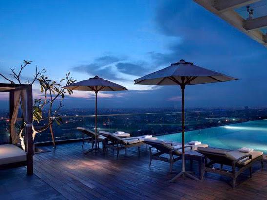 Kumpulan Hotel di Medan dengan Kualitas Bintang Lima