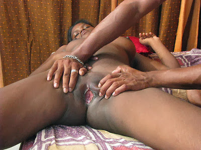 Small indian girl naked
