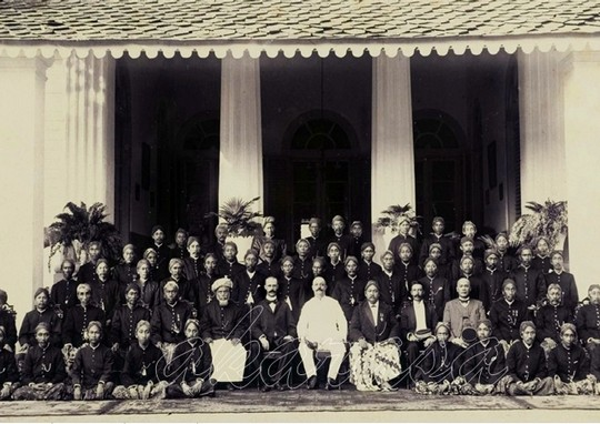 sejarah bupati tuban