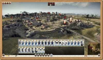 Total War Rome 2 PC Gameplay