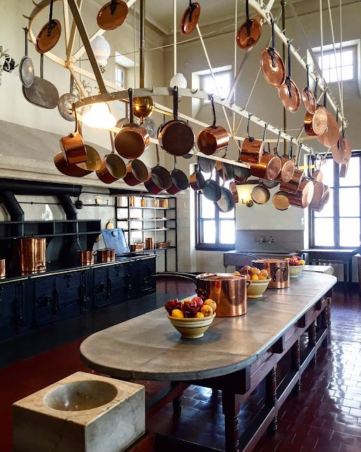 The Fine Living Muse Kitchen And Copper Pots Breakers