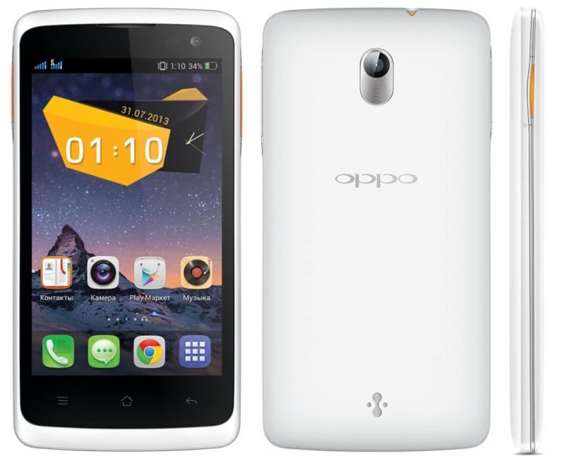 Merah Putih: Daftar Harga HP Oppo Smartphone Android Terbaru