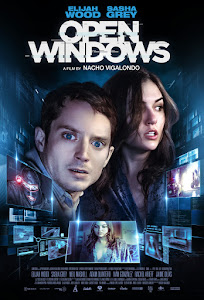 Open Windows Poster