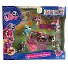 Littlest Pet Shop Special Beaver (#810) Pet