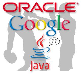 Oracle vs Google, Oracle Menuntut Google Rp124 Triliun