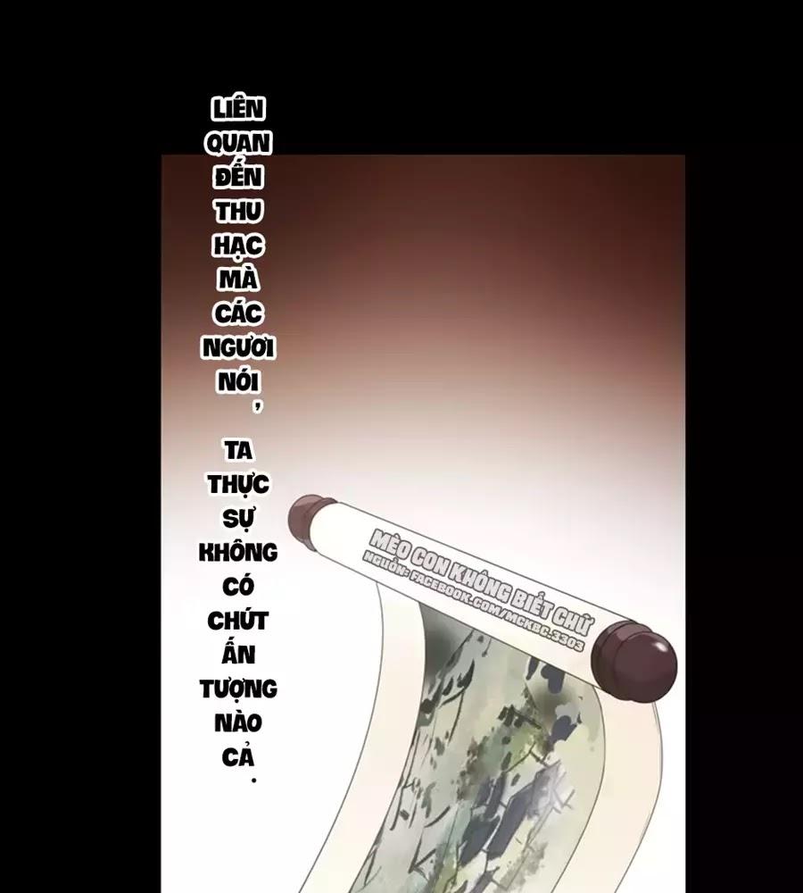 Bách Yêu Dị Văn chap 79 - Trang 21
