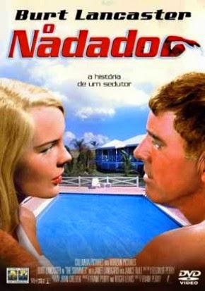 O Nadador – Legendado (1968)