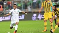 الأهلي ينهي موسمه بفوز كاسح على نادي الإتفاق في الدوري السعودي