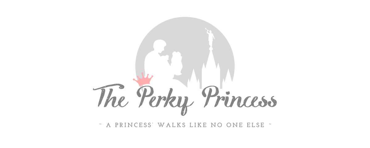 The Perky Princess
