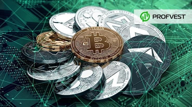 Новости рынка криптовалют за 08.07 - 15.07 2020