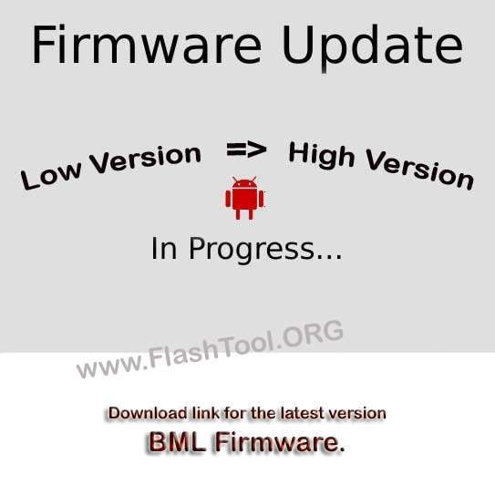 Download BML Firmware