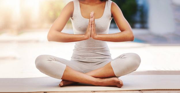 Manfaat Yoga Yang Harus Kamu Ketahui