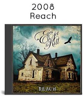 2008 - Reach