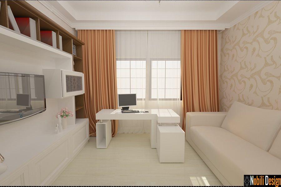 Design Interior case moderne - Amenajari interioare case Bucuresti.
