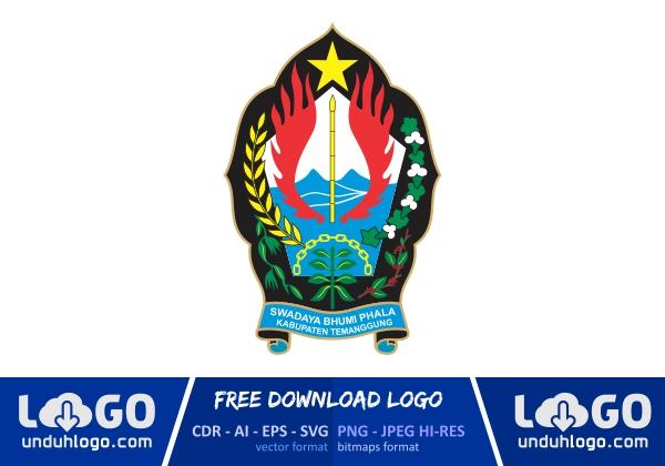 Logo Kabupaten Temanggung