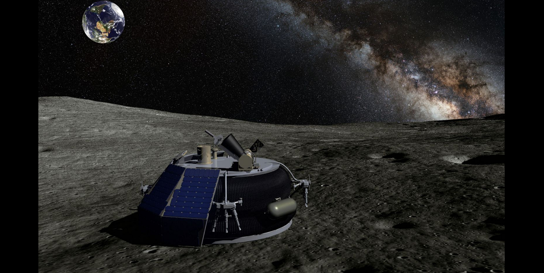 Astronomy and Space News - Astro Watch: NASA Selects ...