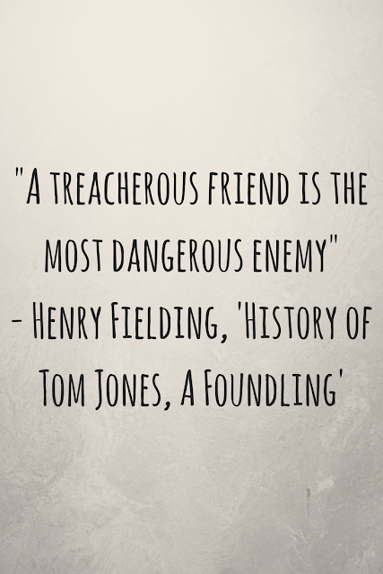 Review of 'History of Tom Jones, A Foundling' by Henry Fielding