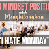 "3 Mindset Positif untuk Menghilangkan ""I Hate Monday"""