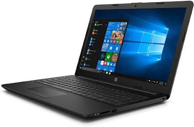 HP 15-da0140ns