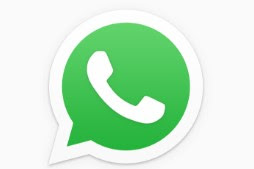 Lengkap!!! Cara Whatsapp an di HP android