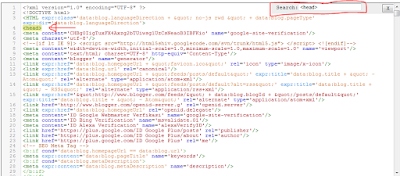 Cara Mengirim Peta Situs Ke Google Wemaster Tools\