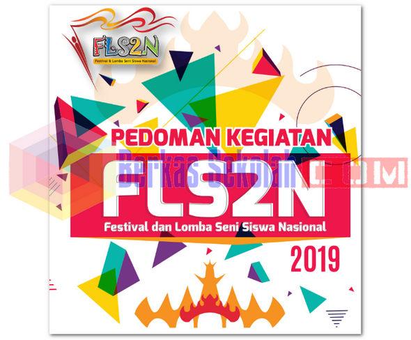 Pedoman FLS2N Tahun 2019 PDF