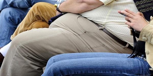 Η παχυσαρκία μπορεί να συνδέεται με εξασθένηση της γνωσιακής λειτουργίας