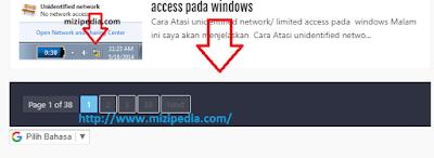 Cara Mudah Membuat Unlimited Page Navigation di Blog